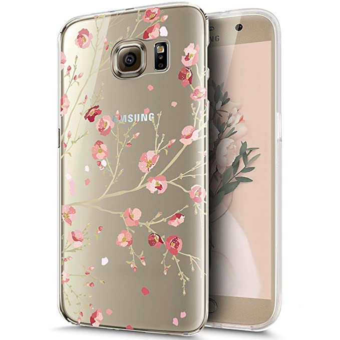 1 opinioni per Cover Galaxy S8, Custodia Galaxy S8 Cover, ikasus® Galaxy S8 Transparent TPU