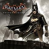 Batman: Arkham Knight: A Matter Of Family - PS4 [Digital Code]