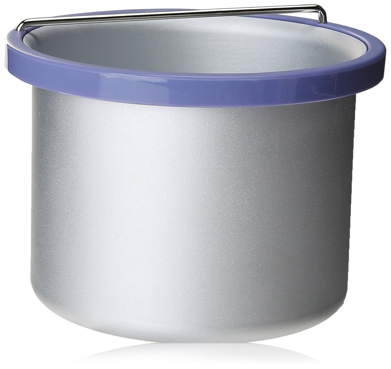 SATIN SMOOTH Empty Metal Pot Can SSW14EC