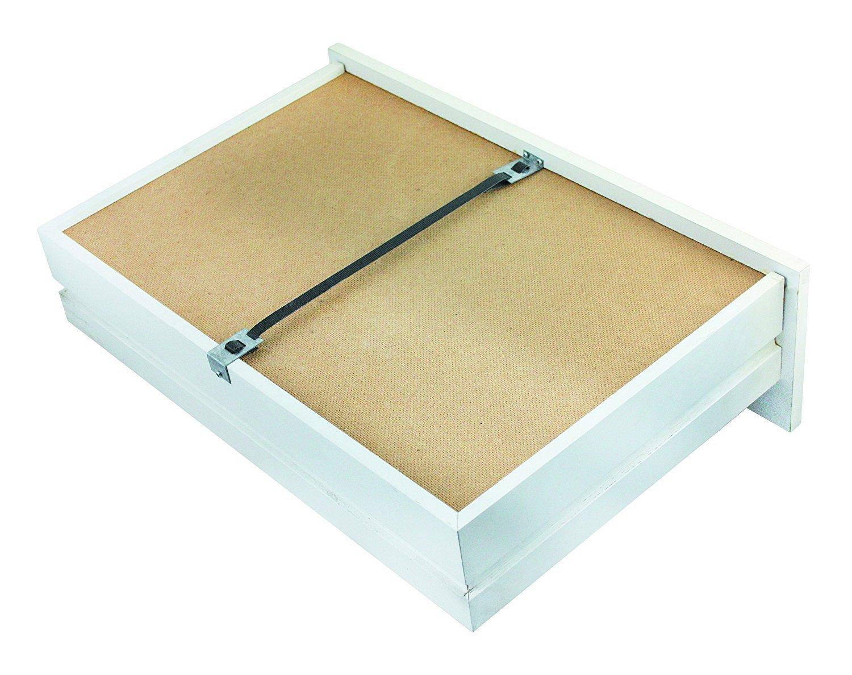 Fix a Drawer kit x4 pack Repair broken drawers quickly easily reinforce strengthen drawers mend broken drawers