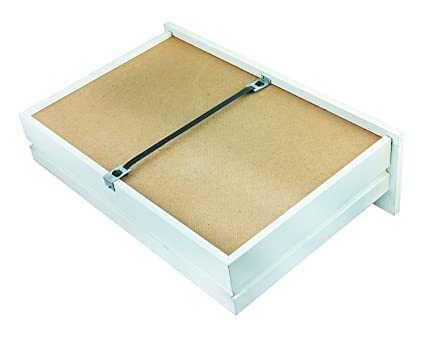 Fix a Drawer kit (x4 pack) Repair broken drawers quickly & easily,  reinforce / strengthen drawers, mend broken drawers