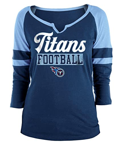 Image Unavailable. Image not available for. Color  New Era Tennessee Titans  Women s NFL ... e7d8d1560
