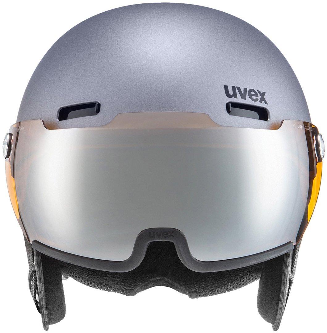 Uvex Erwachsene 500 Visor Skihelm B07DQVLNRR Skihelme Saisonaler heißer Verkauf Verkauf Verkauf 3bdbef