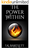 The Power Within (The Demon King Book 1)