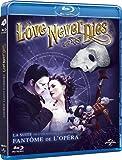 Love Never Dies [Blu-ray]