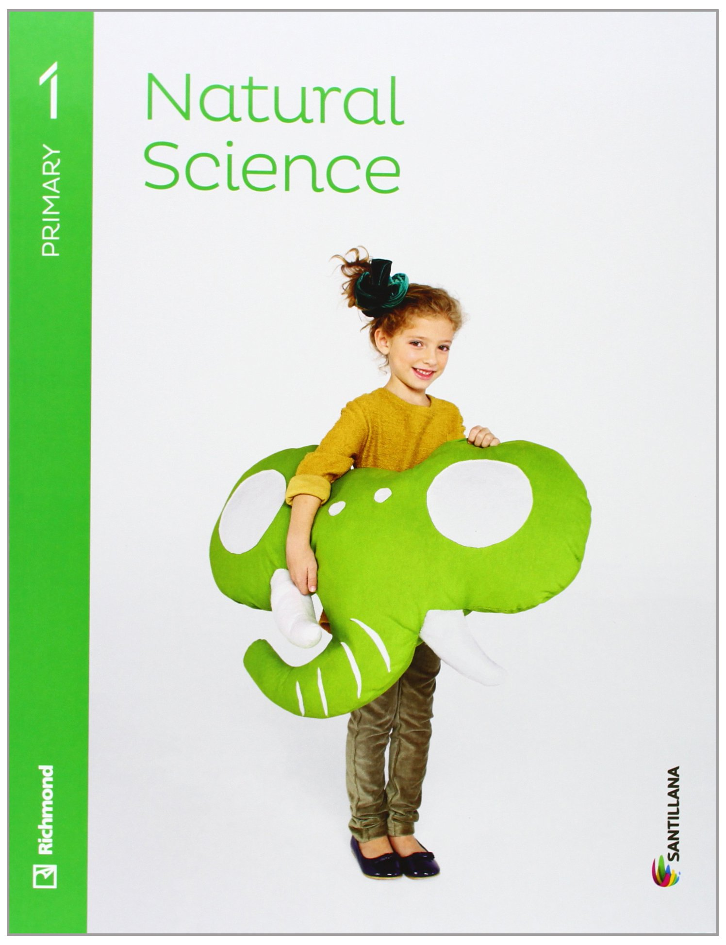 NATURAL SCIENCE 1 PRIMARY STUDENT'S BOOK PDF