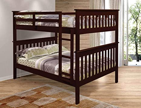 Amazon.com : Childrens Bunk Beds - Snow White Girls Bedroom ...