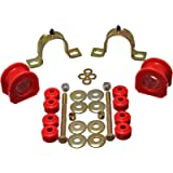 Energy Suspension 3.5207R 33mm Front Sway Bar for GM 4WD