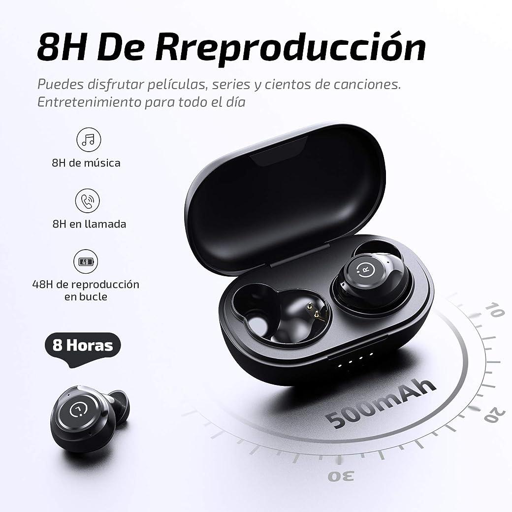 ENACFIRE E60 V 5.0 Auriculares Inalámbricos Bluetooth