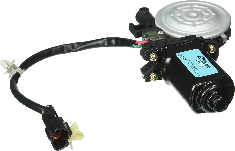 834503E000 Power Window Motor Rear Left for 03-08 Sorento New OEM
