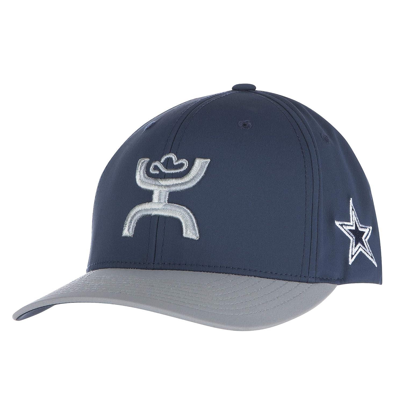 Dallas Cowboys Hooey Mens Nephrite Adjustable Cap