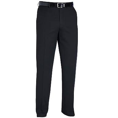 Brook Taverner - Pantalón de Traje - Moderno - para Hombre ...