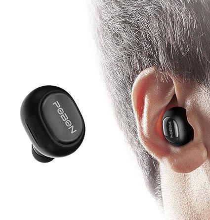 earbud bluetooth headset