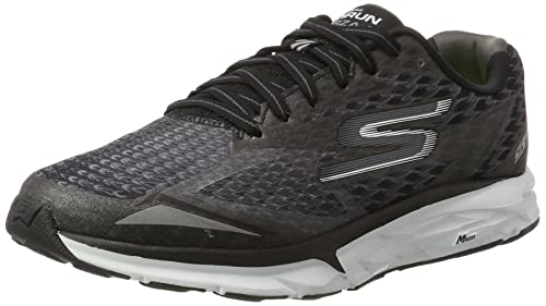 Skechers GO Run Forza, Chaussures de Course Homme: