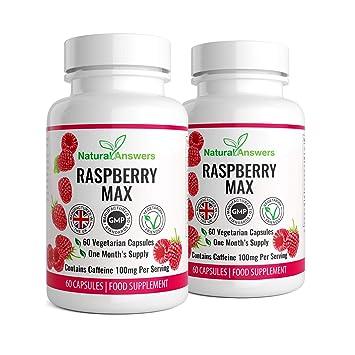 Amazon.com: Raspberry Ketone Blast – Pastillas para ...