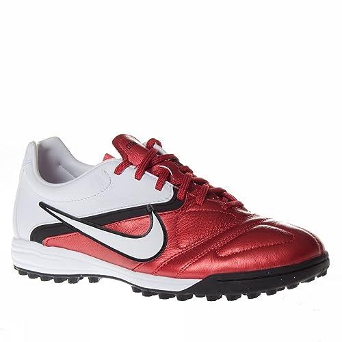 low priced e9f9a bef13 NIKE Nike ctr360 libretto ii tf scarpe sportive calcetto uomo Amazon.it  Scarpe e borse