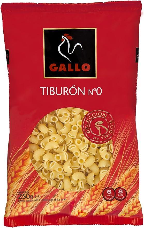 Gallo - Tiburon No.0 - 250 grs