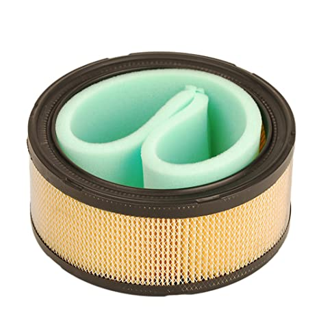 ouyfilters Filtro de aire limpiador con Pre filtro ...