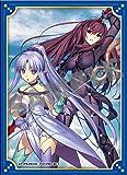 角スリvol.8 「コンプティークカバーコレクション/Fate/Grand Order スカサハ、メディアリリィ」 (KS-25)
