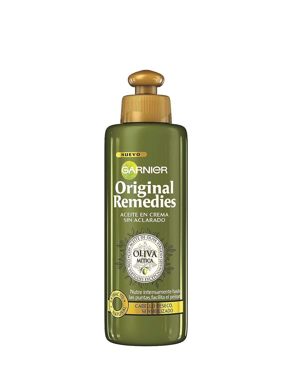 Aceite en Crema Oliva Mítica 200ml de Original Remedies L' Oreal 3600541791916