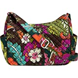 Vera Bradley On The Go Cross Body