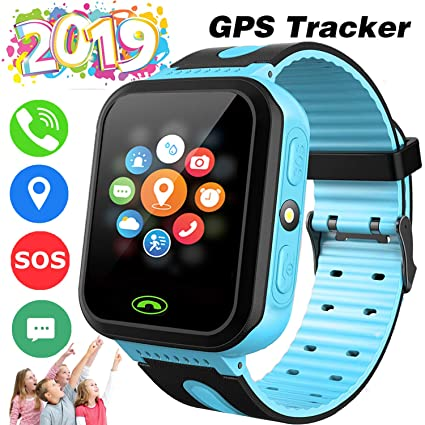 Amazon.com: [Tarjeta SIM gratuita] relojes inteligentes para ...