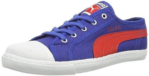 scarpe puma ibiza bambino