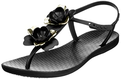 95599b935fc5cf Ipanema Women s Floral Sandal Fem T-Bar  Amazon.co.uk  Shoes   Bags