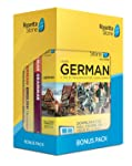 Rosetta Stone Learn German: Rosetta Stone Bonus Pack24 Month Subscription with Lifetime Download