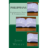 Philippians: Explanatory Notes & Commentary