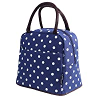 Deals on Bagbang Insulated Lunch Bags for Women Girls Soft Cooler Tote