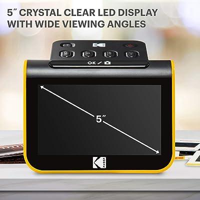 Scanner diapositive Kodak Slide N Scan