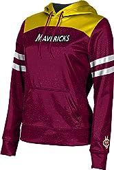 Ripple School Spirit Sweatshirt ProSphere Colorado Mesa University Girls Zipper Hoodie