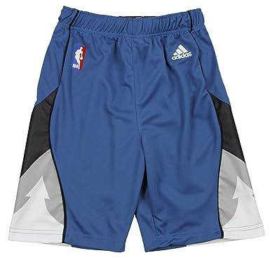 premium selection 06d34 7601f Minnesota Timberwolves NBA Adidas Youth Swingman Road Shorts ...