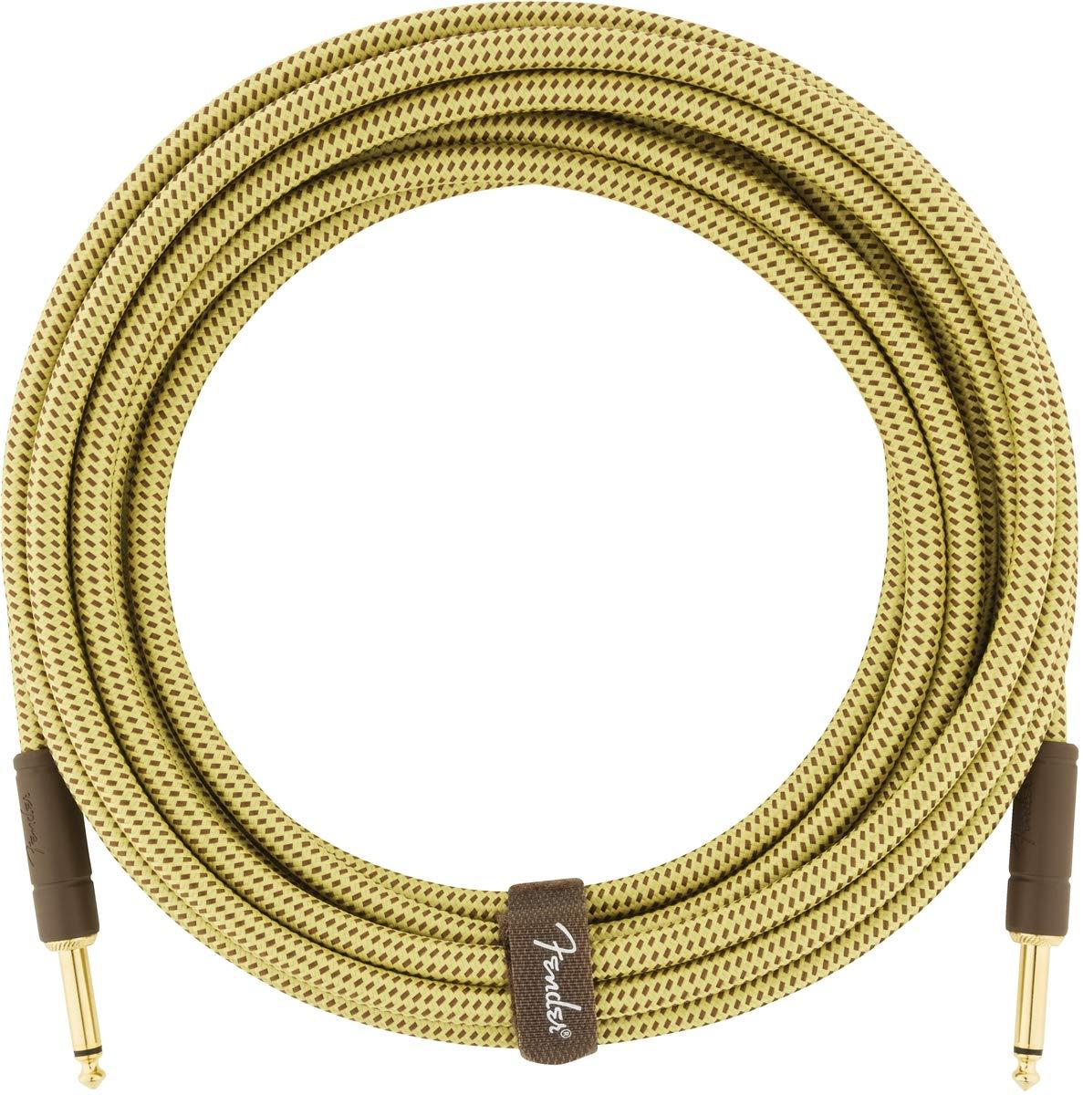 Fender Deluxe Series Cable de antena 5,5 m