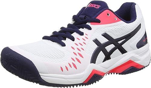 chaussure tennis femme asics