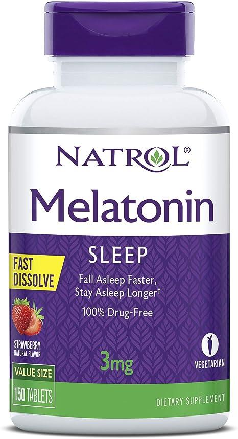 melatonina se puede tomar siempre