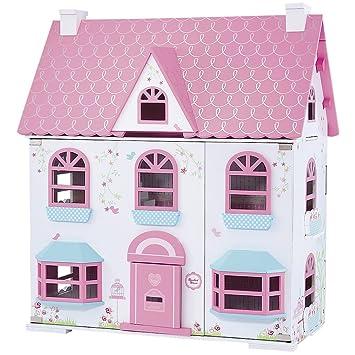ELC Rosebud Country Dollu0027s House