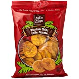 Inka Crops Inka Chip-Plantain With Chile, 4-Ounce (Pack of 6)