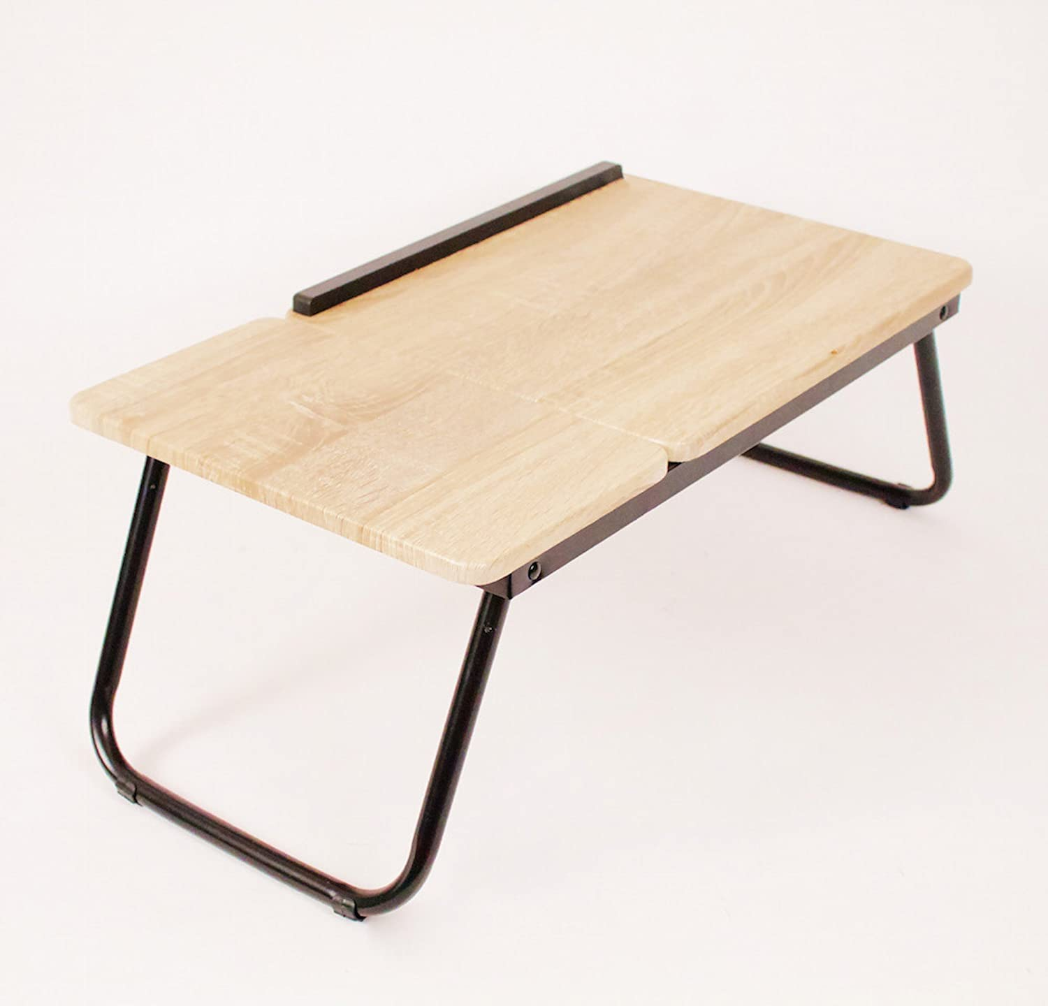 adjustable laptop table portable bed tray book