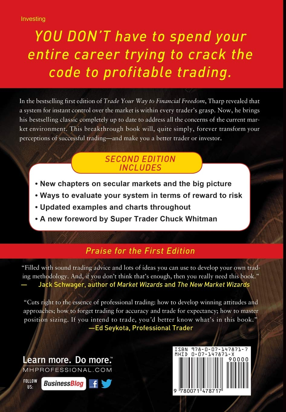 Trade Your Way To Financial Dom Ebook
