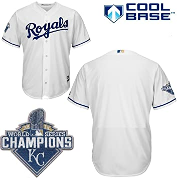 0564f62e Image Unavailable. Image not available for. Color: Majestic Athletic Kansas  City Royals MLB Youth 2015 ...