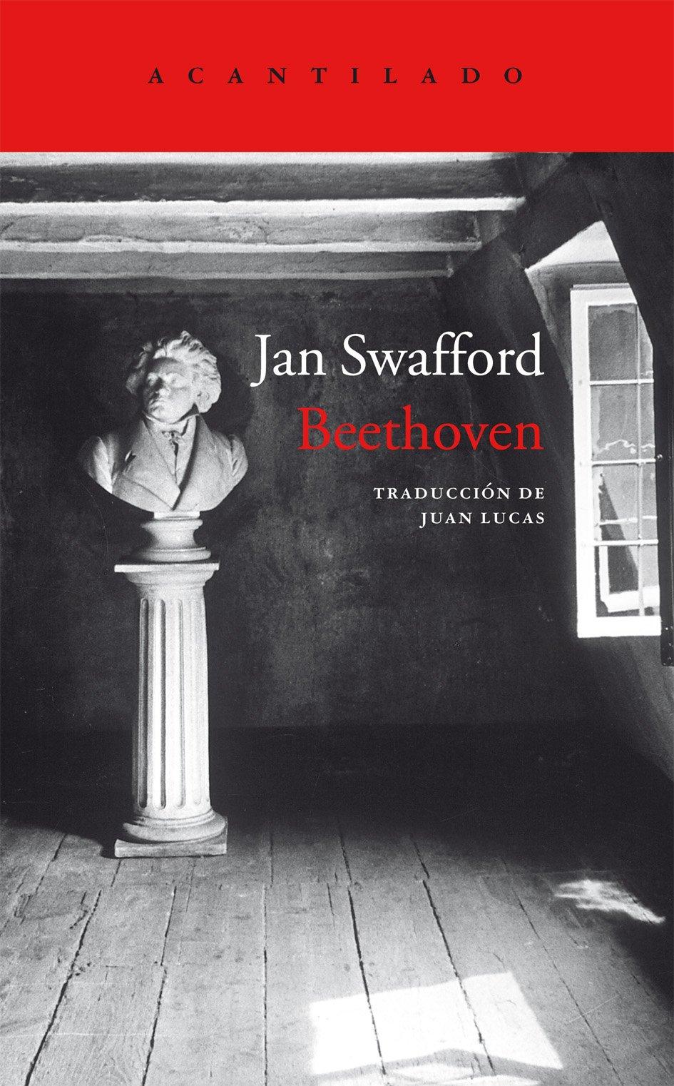 Johannes brahms a biography amazon jan swafford libros en beethoven el acantilado fandeluxe Image collections
