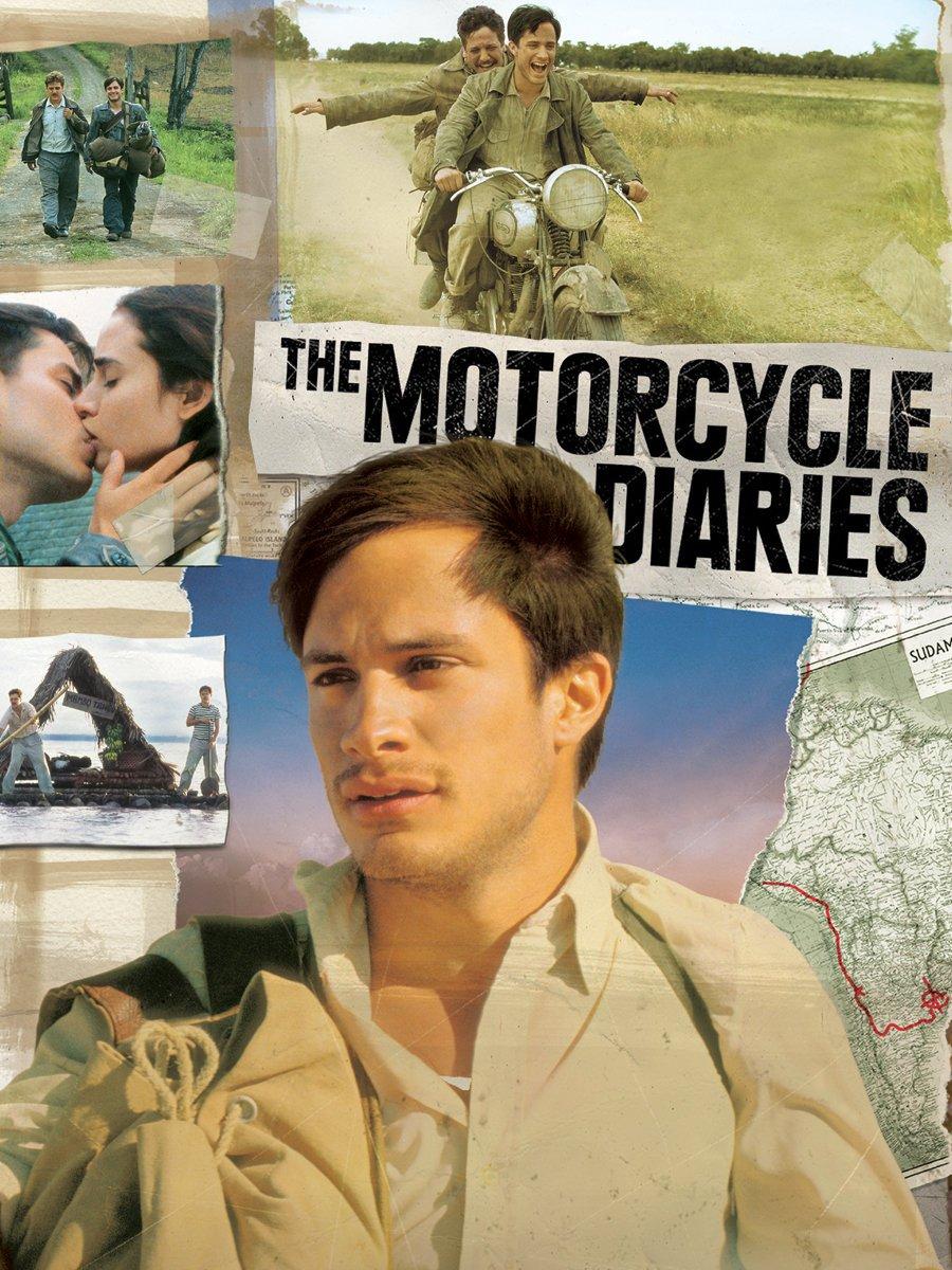 Amazon The Motorcycle Diaries English Subtitled Gael Garcia Bernal Rodrigo De La Serna Mia Maestro Walter Salles Digital Services LLC