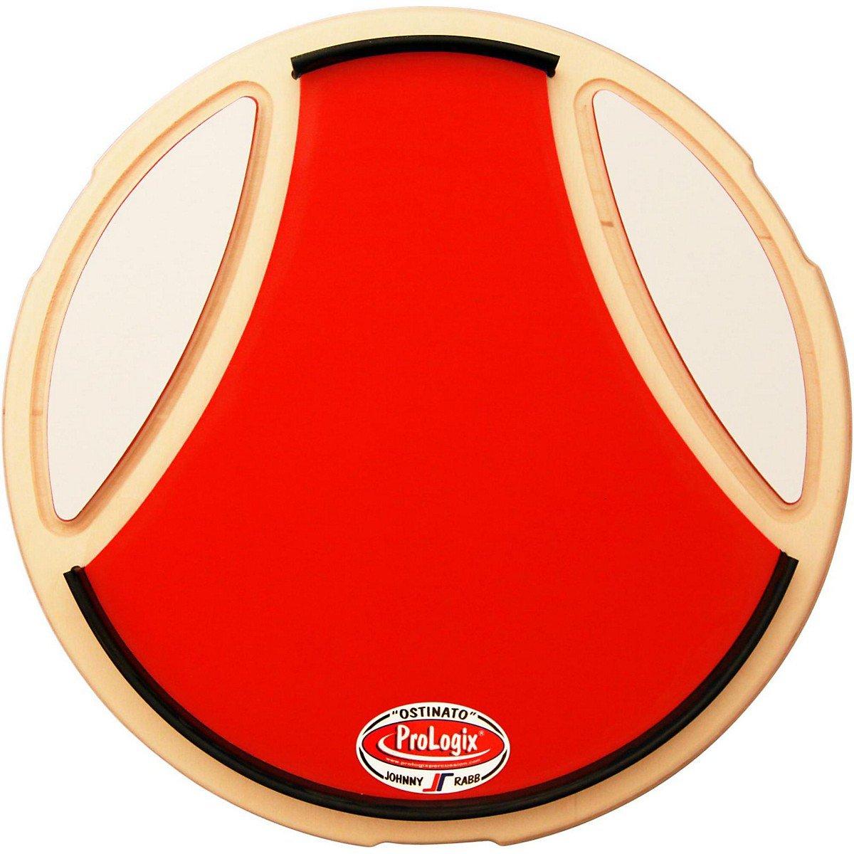 Prologix Percussion Johnny Rabb Signature Ostinato Practice Pad - 12''