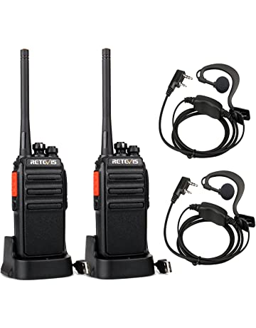 Amazon co uk: Two-way Radios: Electronics & Photo