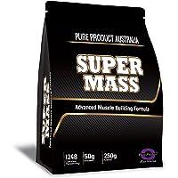 Pure Product Australia Super Mass Gainer Protein Powder VANILLA 2Kg