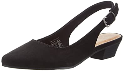 Womens 294 048 Closed Toe Heels, Beige Jane Klain