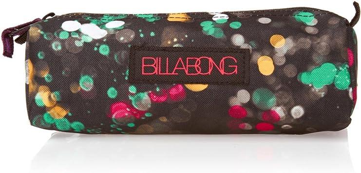 Billabong Candyle estuche Negro Delight Talla:talla única: Amazon.es: Deportes y aire libre