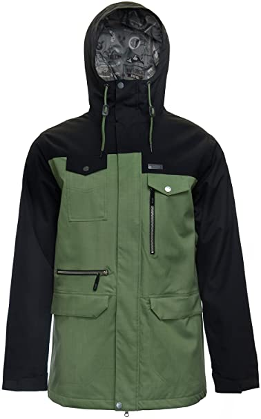 Atrip Loon Lake Chaqueta de Snow: Amazon.es: Ropa y accesorios